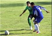 توقف استقلال خوزستان مقابل فجر