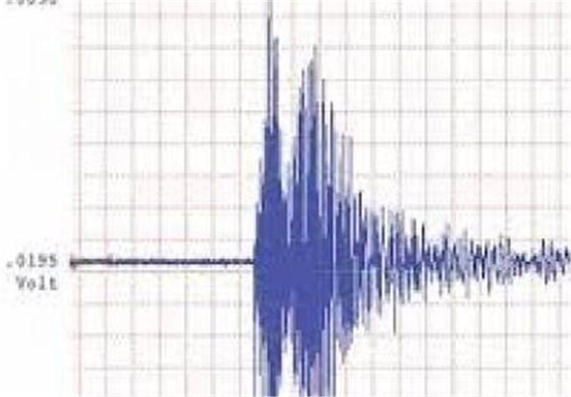 Northwestern Iran Hit by Mild Quake