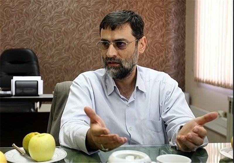 قاضیزاده سخنگوی جبهه پایداری شد