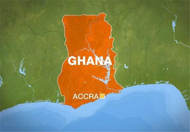 Protest in Ghana over Expanded Military Cooperation Deal with US