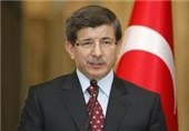 Turkish PM in Iran for Official Visit