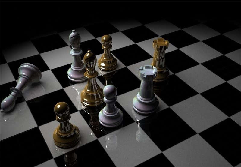 ثبتنام 134 شطرنجباز در جام خزر
