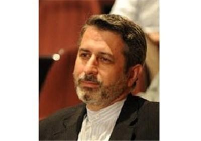محمد اسماعیلی کارشناس رسانه صدا و سیما