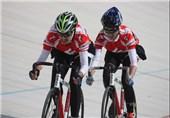 درخشش فارسیها در رقابتهای دوچرخهسواری المپیاد استعدادهای برتر کشور