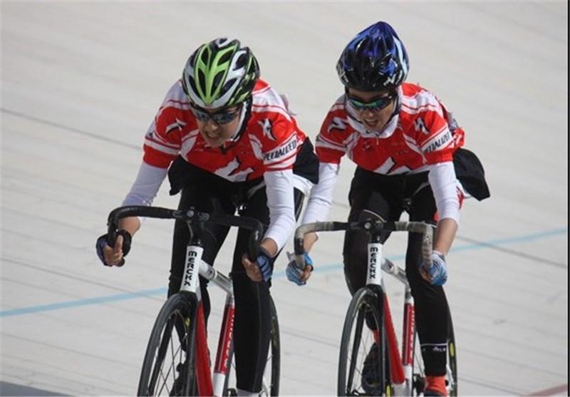 Iranian Woman Rider Dehghan Joins UAE's Al Asayl