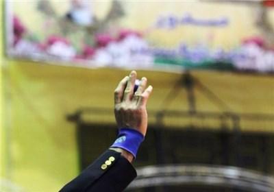 داوران المپیکی در شارجه گرفتار شدند/ تلاش فدراسیون کشتی برای بازگرداندن ۴ ایرانی به کشور