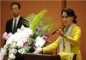 Suu Kyi Party Wins Historic Myanmar Polls