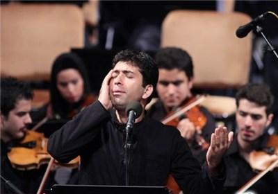 یادداشت اعتراضی محمد معتمدی به دفتر موسیقی