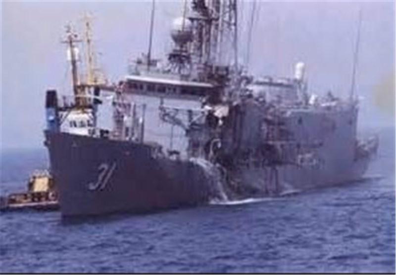 روایتی از رویارویی نیروی دریایی ایران با آمریکاییها در جنگ تحمیلی
