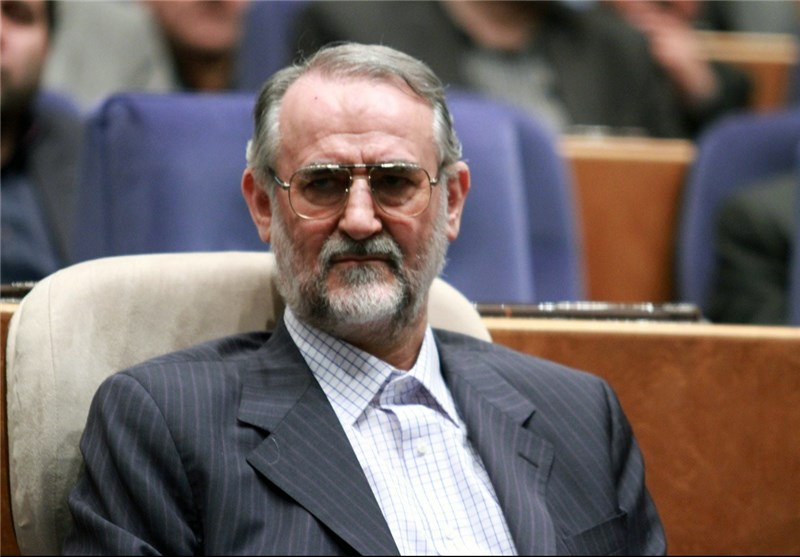 IDRO Chief: Iranian Manufacturers Ready to Produce Oil Equipment