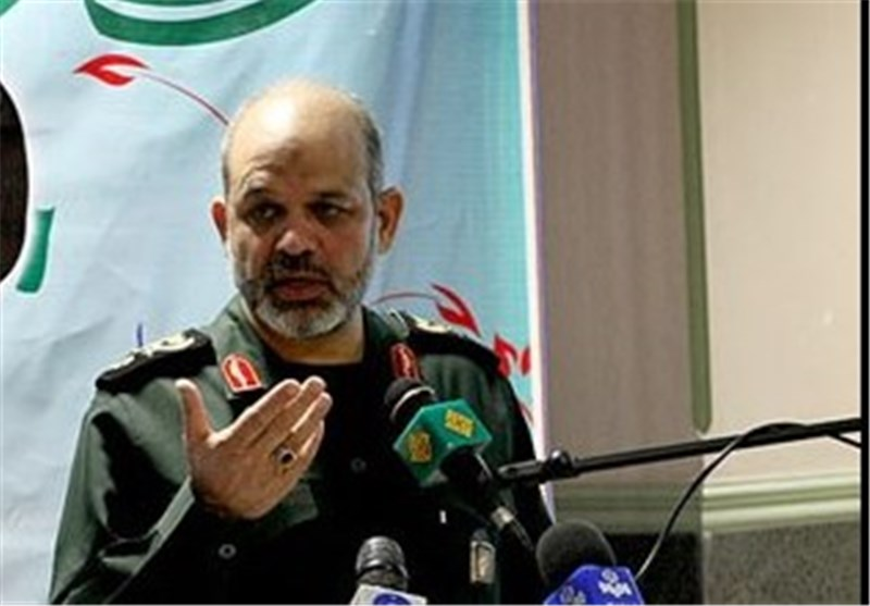 Vahidi Questions US Competence to Accuse Syria of Chemical Attack