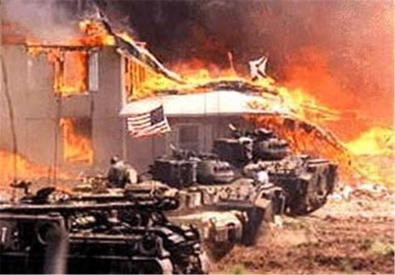 داوودیان؛ شاهدین شعلههای سوزان حقوق بشر آمریکایی