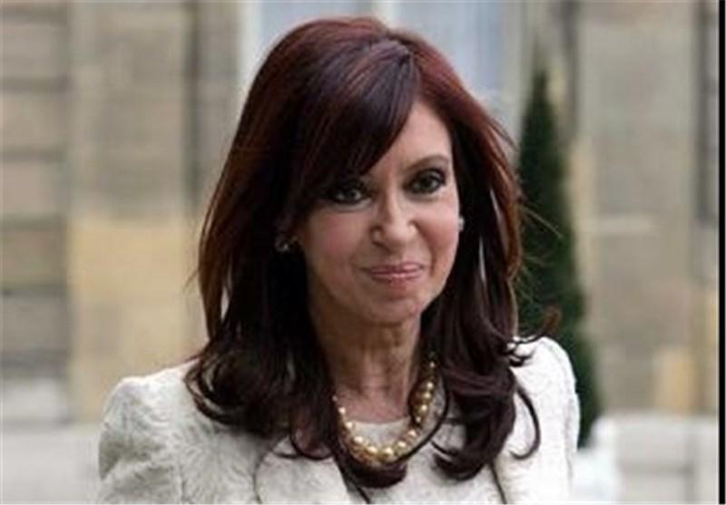Argentina's President to Undergo Surgery