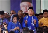 Defeated Malaysian Leader, Wife Barred from Leaving Country