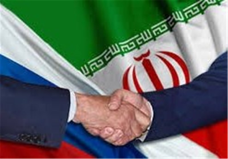 Russian Envoy Calls for Expansion of Trade Ties with Iran