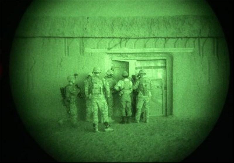 شکنجه و قتل 4 غیرنظامی افغان در حمله شبانه نیروهای آمریکایی در شرق افغانستان