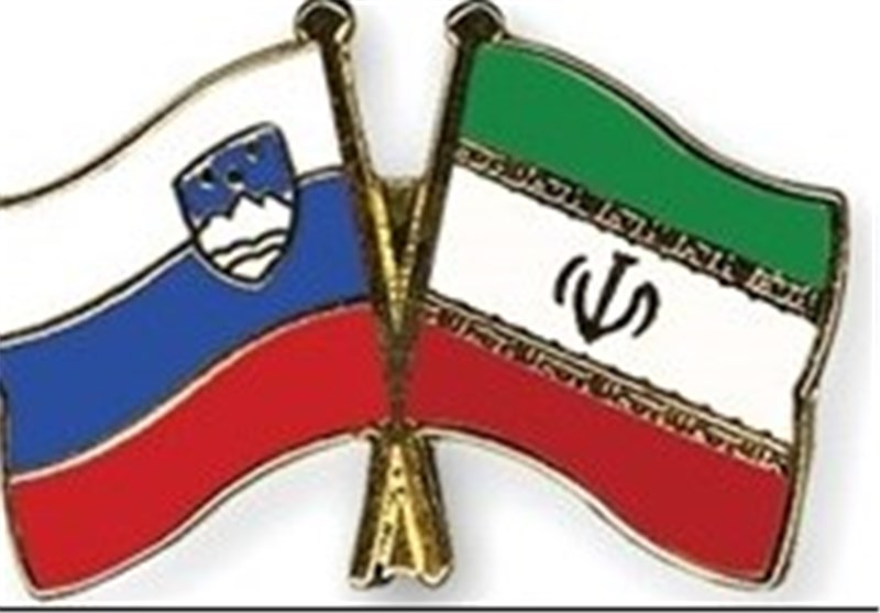 Iranian Parliamentary Group in Slovenia for 4-Day Visit