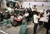 ثبت نام انتخابات شوراها در فرمانداری