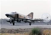 فرمانده جدید پایگاه هوایی نوژه منصوب شد