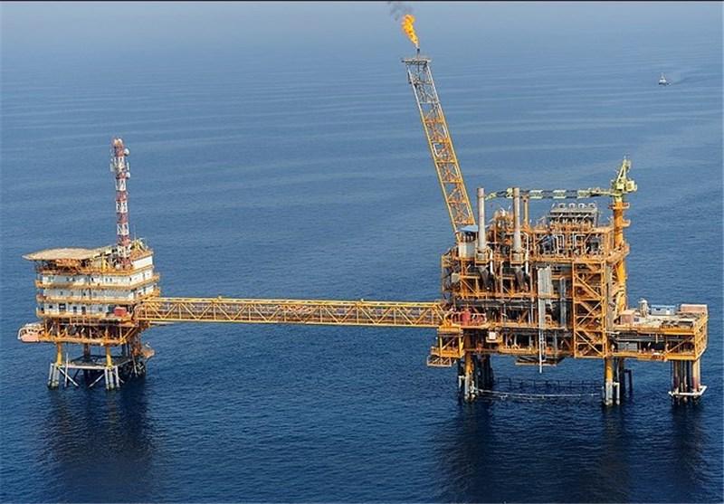 25 میلیون مترمکعب گاز آماده تولید شد/ انتقال گاز فاز 12 در انتظار مساعد شدن شرایط جوّی