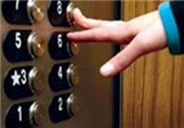 آسانسور غیر استاندارد جان دختربچه روانسری را گرفت