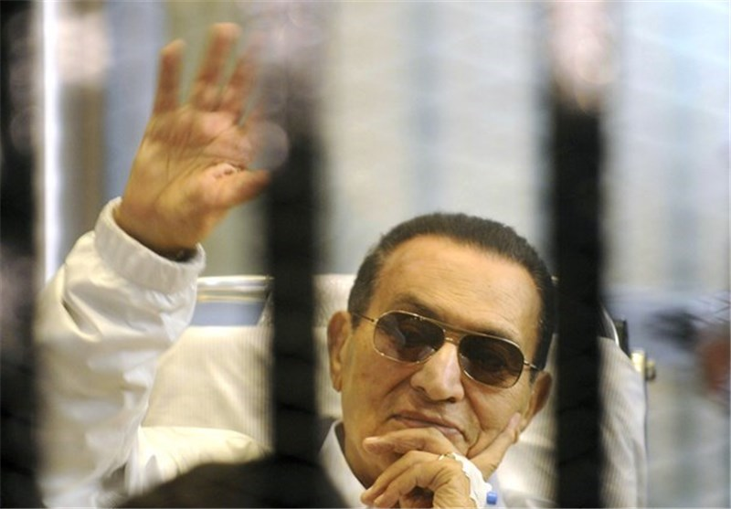 Egyptian Court Could Free Mubarak as Crisis Deepens