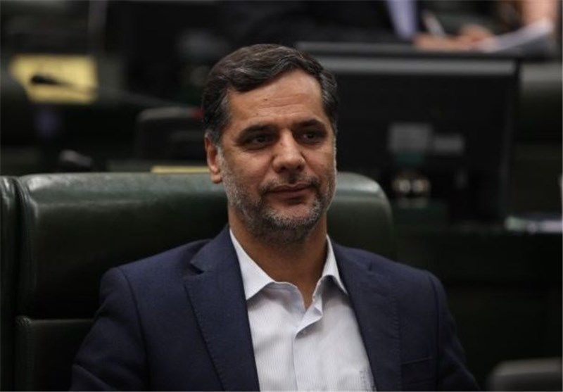 Iranian MP Accuses G5+1 of Toeing Line of Zionists