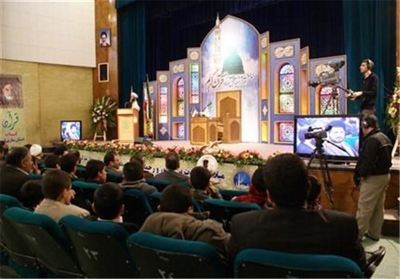شرکت 159 هزار دانش آموز خراسان جنوبی در مسابقات فرهنگی و هنری