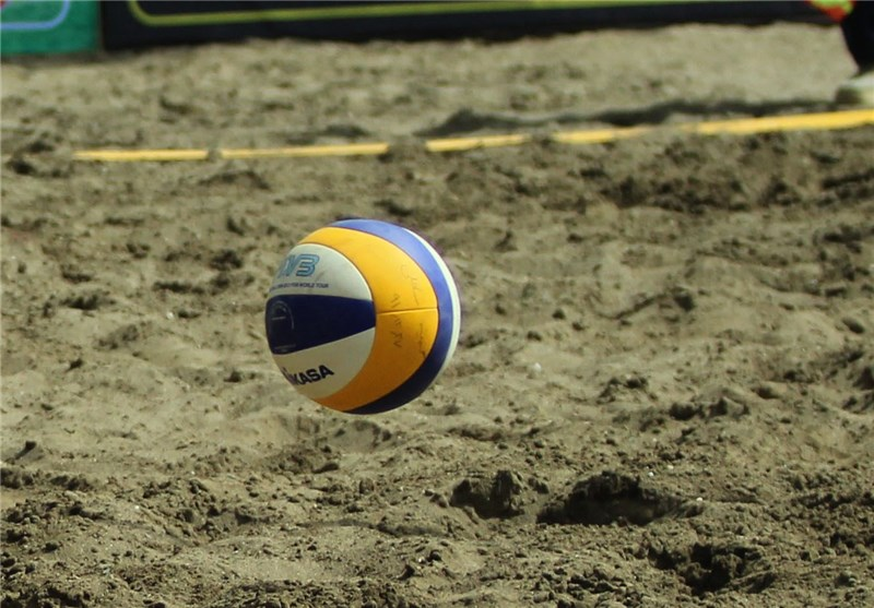 Iran Beach Volleyball Beaten by Puerto Rico in Youth Olympics