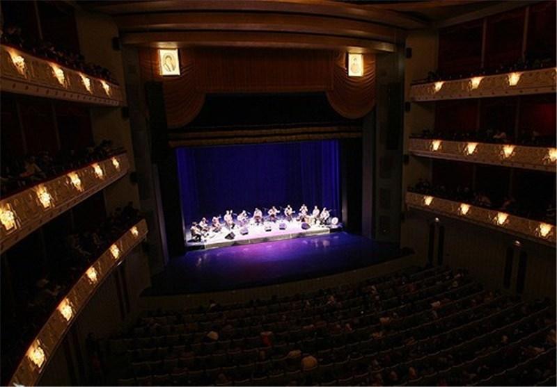 اختتامیه سی و چهارمین جشنواره تئاتر فجر با اجرای سلوکی و ترانه زندوکیلی