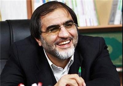 احمد شهریاری
