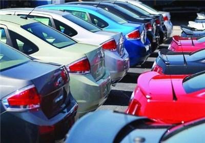 فقر و ثروت خودروهای لوکس و گران قیمت