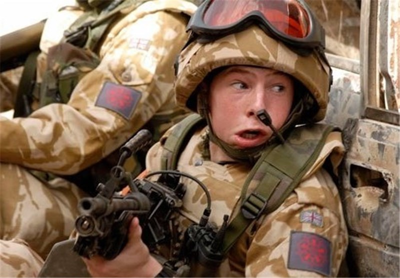 High Suicide Rate among British Soldiers Returning from Afghanistan: Report