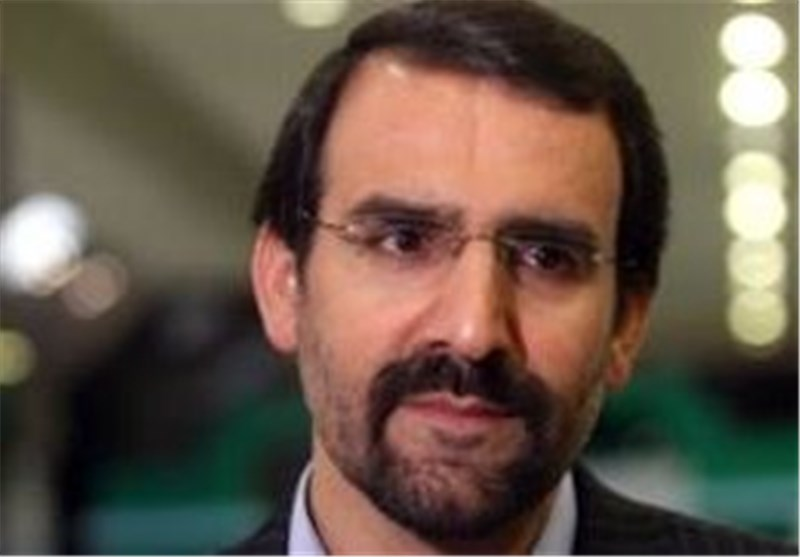 Iranian Envoy Dismisses Unilateral Bans over Crimea