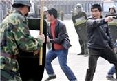 چین: معارضان مسلح سوری مسئول ناآرامیهای سین کیانگ هستند