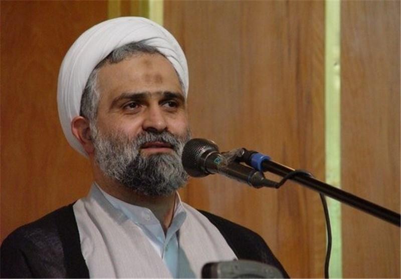 محمد محمدیان رئیس نهاد نمایندگی مقام معظم رهبری در دانشگاهها: