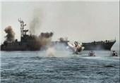 سپاه پاسداران چگونه خلیج فارس را برای آمریکاییها جهنم میکند؟