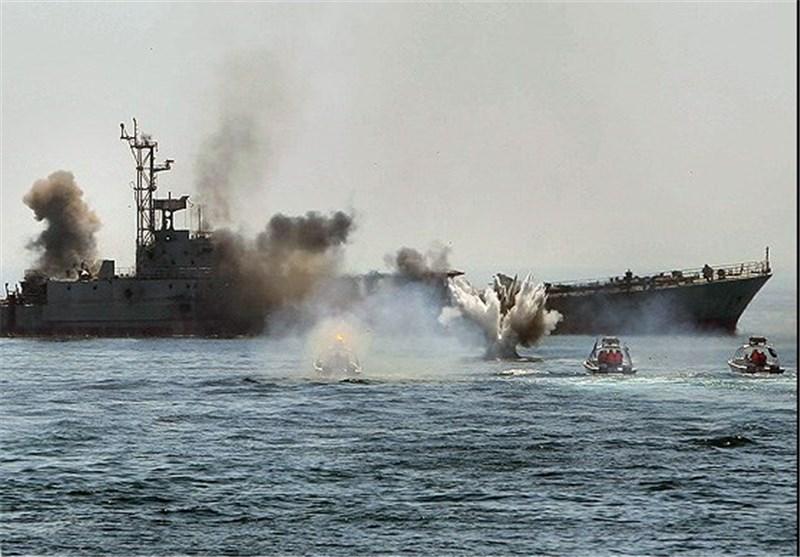 داستان کشتی های جنگی (مستند)