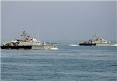 Iran to Oversee Naval Drill by Indian Ocean States: Commander