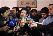 محمد حسن ابوترابی فرد نایب رئیس مجلس