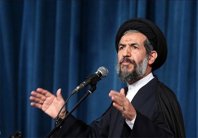 اصول انقلاب بر اساس وفاداری مردم و رهبری صالح است