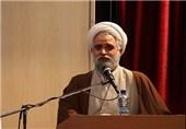محمد محمدیان رئیس نهاد نمایندگی ولی فقیه در دانشگاه ها