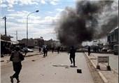 عقبنشینی تروریستهای داعش از شهر موصل