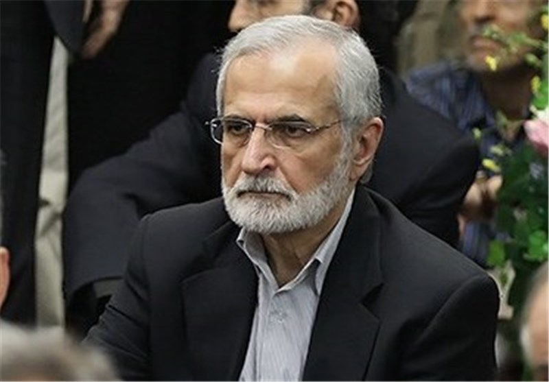 Kharrazi: Boosting National Power, Foreign Policy's Priority