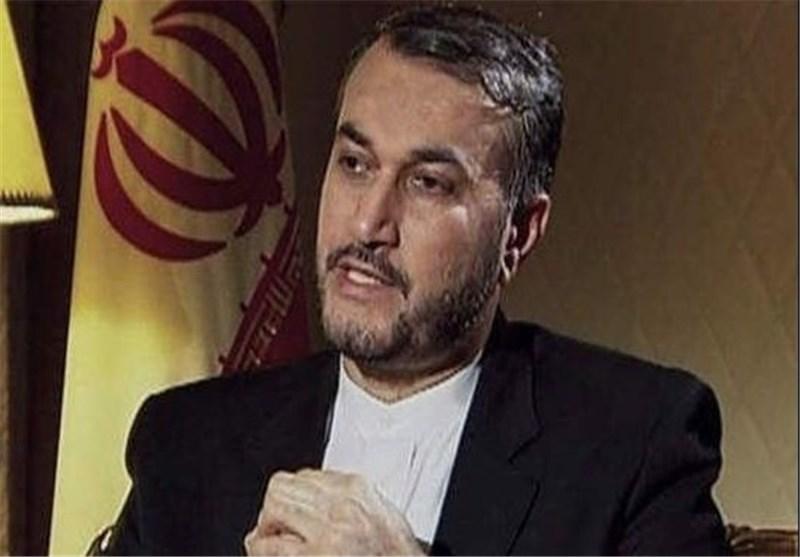 امير حسين عبد اللهيان