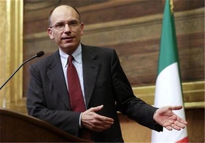 Italian PM Raises Spy Claims at Kerry Talks