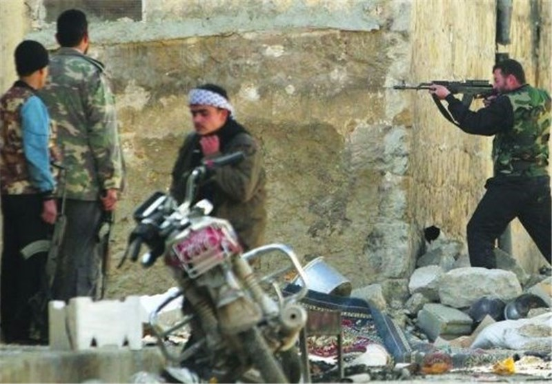 29 کشته بر اثر درگیری بین کردها و سلفیها در شمال سوریه
