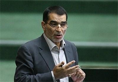 عضو کمیسیون صنایع مجلس: برخیها از 100 تا 500 میلیارد تومان ارز خریدند اما هیچ ارزی مبادله نشد
