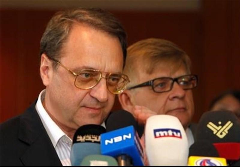 Bogdanov: Erdoğan'ın Esad'la İlgili Sözleri Rusya-Türkiye Anlaşmalarına Aykırı