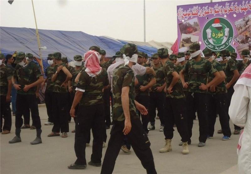 داعش به شکست خود در عراق اعتراف کرد